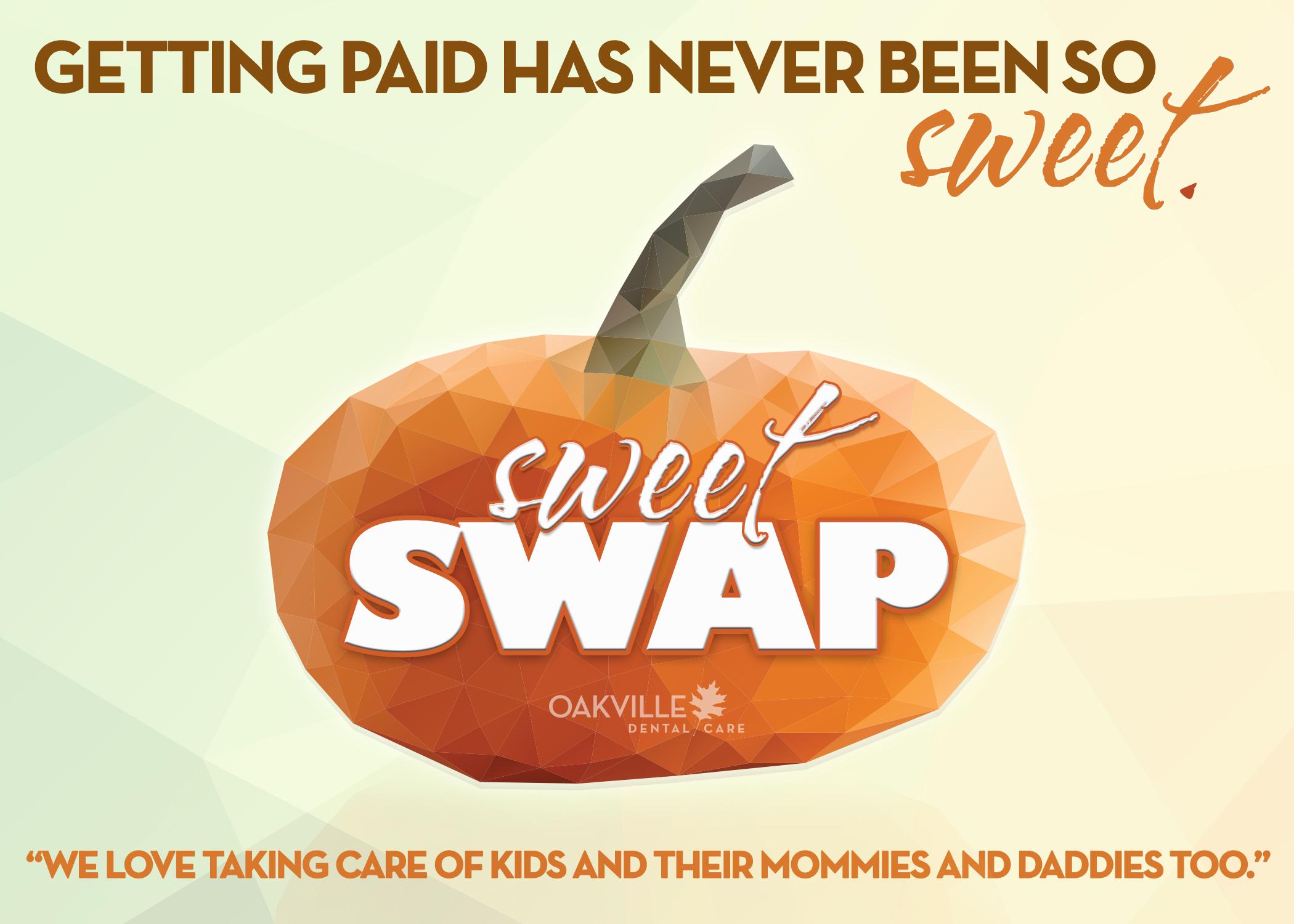 Sweet Swap